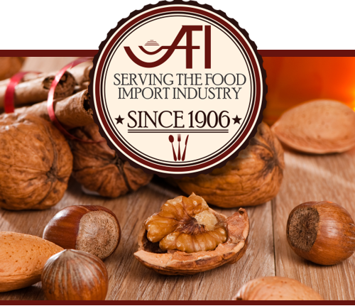 AFI - Serving the Food Import Industry Since 1906